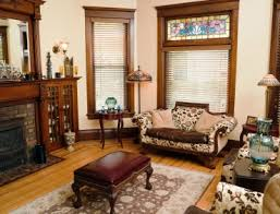 victorian home interiors authentic victorian interior design historic styled front parlor