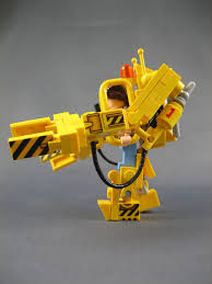 mini lego power loader from aliens this is a minifig scale u2026 flickr