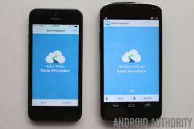 iphone to android transfer how to transfer photos and images from iphone to android
