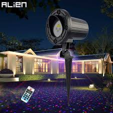 Christmas Light Projector Outdoor by Holiday Laser Lights Laser Lights Laser Shower Waterproof