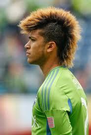 classic neymar including a terrible haircut soccer