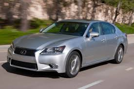 lexus gs 350 on 20 s used 2014 lexus gs 350 sedan pricing for sale edmunds
