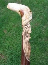Free Wood Carving Patterns For Walking Sticks by Western In Walking Stick Carving Carving Pinterest Carving
