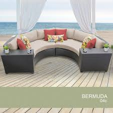 Amazon Com Patio Furniture Sets - bermuda outdoor furniture home design