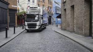 volvo trucks customer service fra melkemann til flåteeier møt irske clare distribution volvo