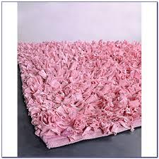 pink shaggy rug ireland rugs home design ideas kv7akjorbm