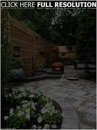 Townhouse Backyard Ideas Backyards Cozy Garden Designs For Small Backyards Townhouse
