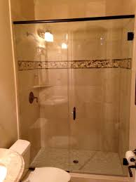 bathroom contemporary design of durastall shower for modern