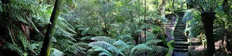 The Australian Botanic Garden Australian National Botanic Gardens