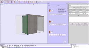 furniture cabinet making woodworking 3d design software youtube