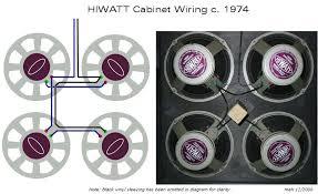 mhuss hiwatt amplifier pages tech info