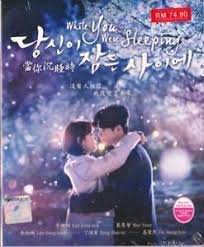 While You Were Sleeping While You Were Sleeping Korean Drama Dvd Subtitle Ebay