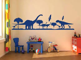 chambre dinosaure deco chambre dinosaure stickers enfant dinosaures stickerz deco