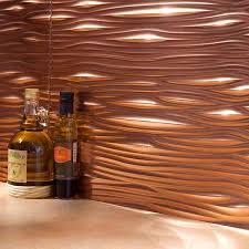 copper kitchen backsplash tiles manificent copper backsplash tiles tin ceiling tiles as