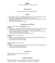 What Should Resume Title Be Resume Title Sample Sample Resume With Professional Title For Job