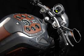 Most Comfortable Motorcycles The 185 000 Midual Type 1 Bike Exif