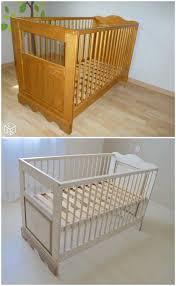 chambre bebe en bois comment rénover une chambre à coucher