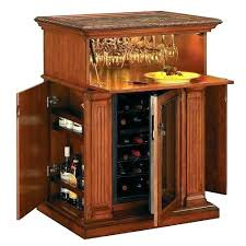 wine cooler cabinet furniture wine cabinets with coolers kyubey