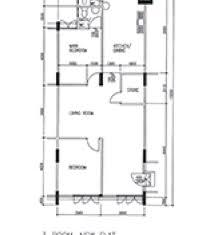 popular floor plans 30 sqm house plan popular house plans and design ideas bto floor