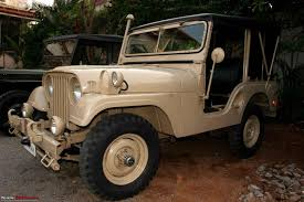 jeep kaiser cj5 a cj5 for bangalore is this a good buy page 2 team bhp