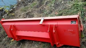 tractor front end loader ebay