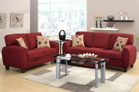 Burgundy Living Room Set Burgundy Living Room Furniture Sofa Burgundy Linen Sofa Set