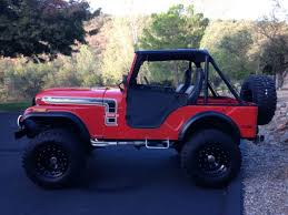1974 jeep renegade 1974 jeep cj5 renegade original paint