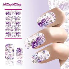online buy wholesale nail foil designs from china nail foil