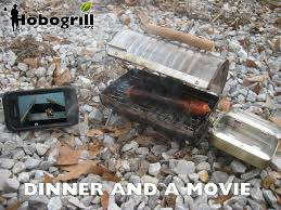 Hobo Memes - hobogrill org mini charcoal grills made from recycled materials
