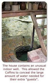 water well in basement wchs class of 1967