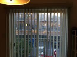 banish the aluminium and vinyl vertical blinds u2013 trendy blinds