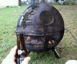 Fire Pit Globe by Star Fire Pit