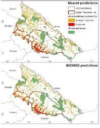 non native invasive plants the range of potential impact of non native invasive plants on