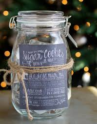 Unique Holiday Gift Idea Glass Gifts In A Jar Diy Projects Craft Ideas U0026 How To U0027s For Home Decor