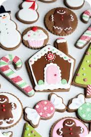 gluten free gingerbread christmas cookies jenn fit blog