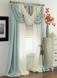 Curtain Draping Ideas Guide To Hanging Curtains And How Long Curtains Should Be For