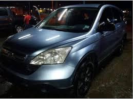 used cars honda crv 2008 used car honda cr v panama 2008 vendo camioneta honda crv 2008