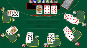 Black Jack Table by Black Jack Table Products Club Royal Casino Software And