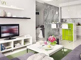 Best Small Apartment Interior Design Images Room Design Ideas - Interior design for small space apartment