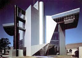 kazuo shinohara centennial hall tokyo institute of technology