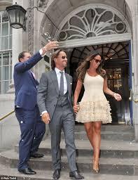 uk wedding registry tamara ecclestone and husband rutland make their union