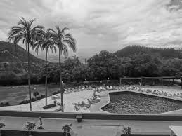 file black and white very modern hotel quito swimming pool jpg