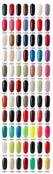 nail supplies wholesale private label gel nail polish 1000 colors