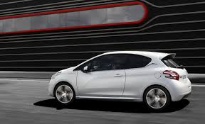 peugeot 106 2014 peugeot 106 photos and wallpapers trueautosite