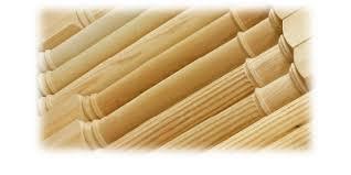 Table Legs Com Shop For Wooden Doric Style Columns Tablelegs Com