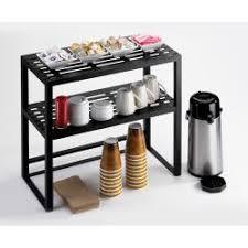 coffee shop supplies organizers tundra restaurant supply