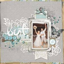 wedding scrapbook pages 259 best scrapbooking images on scrapbooking layouts