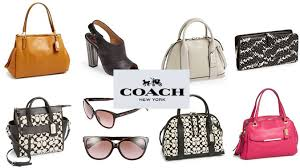 coach sale at nordstrom up to 55
