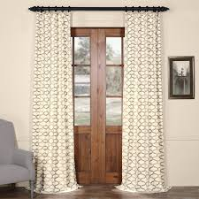 silver curtains drapes sale u2013 ease bedding with style