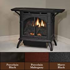 heritage cast iron stove compact